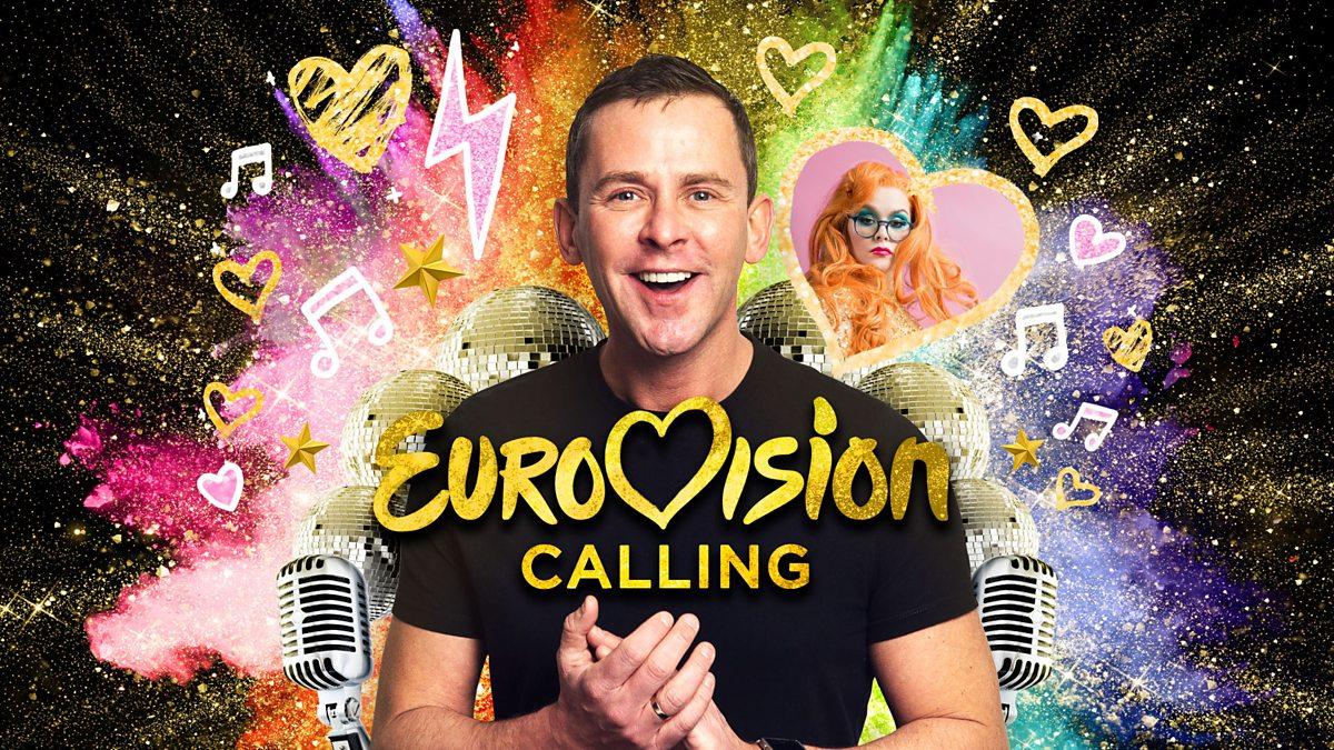 BBC Sounds - Eurovision Calling - Downloads