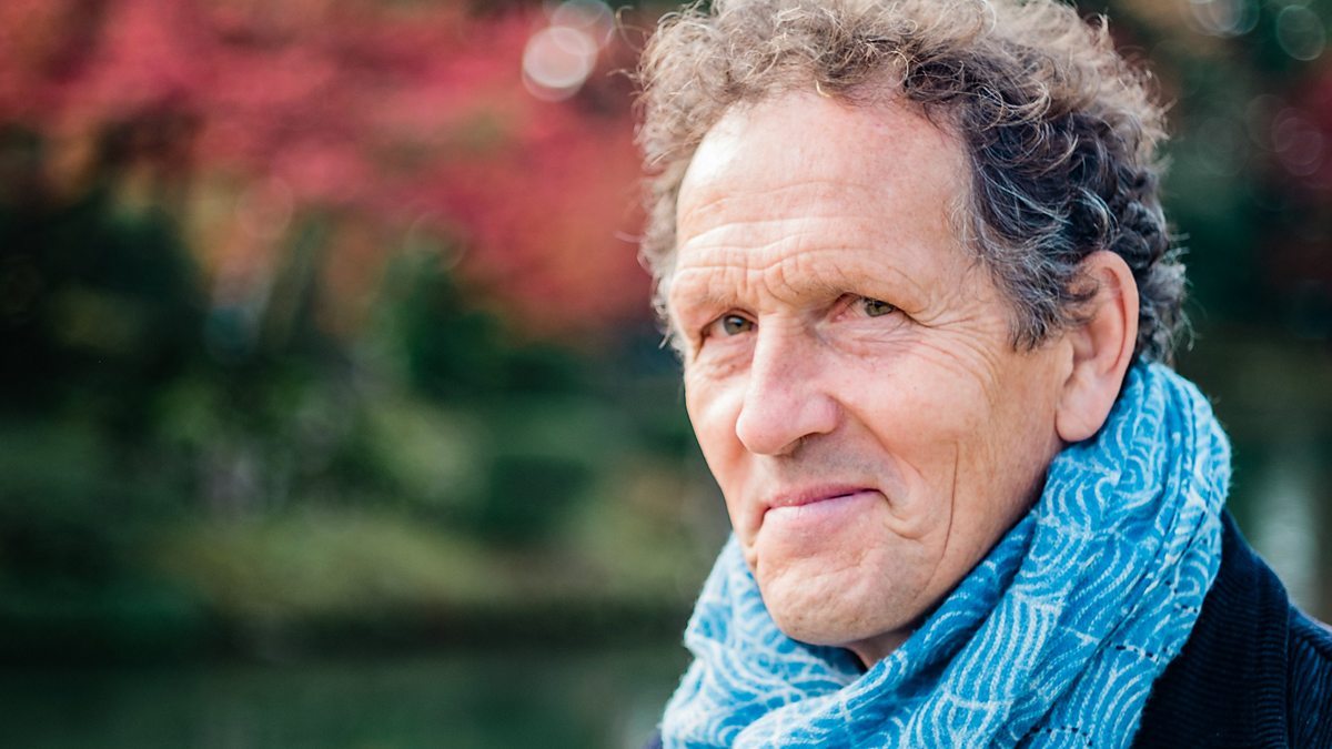 Monty Don's Japanese Gardens - Series 1: Episode 2