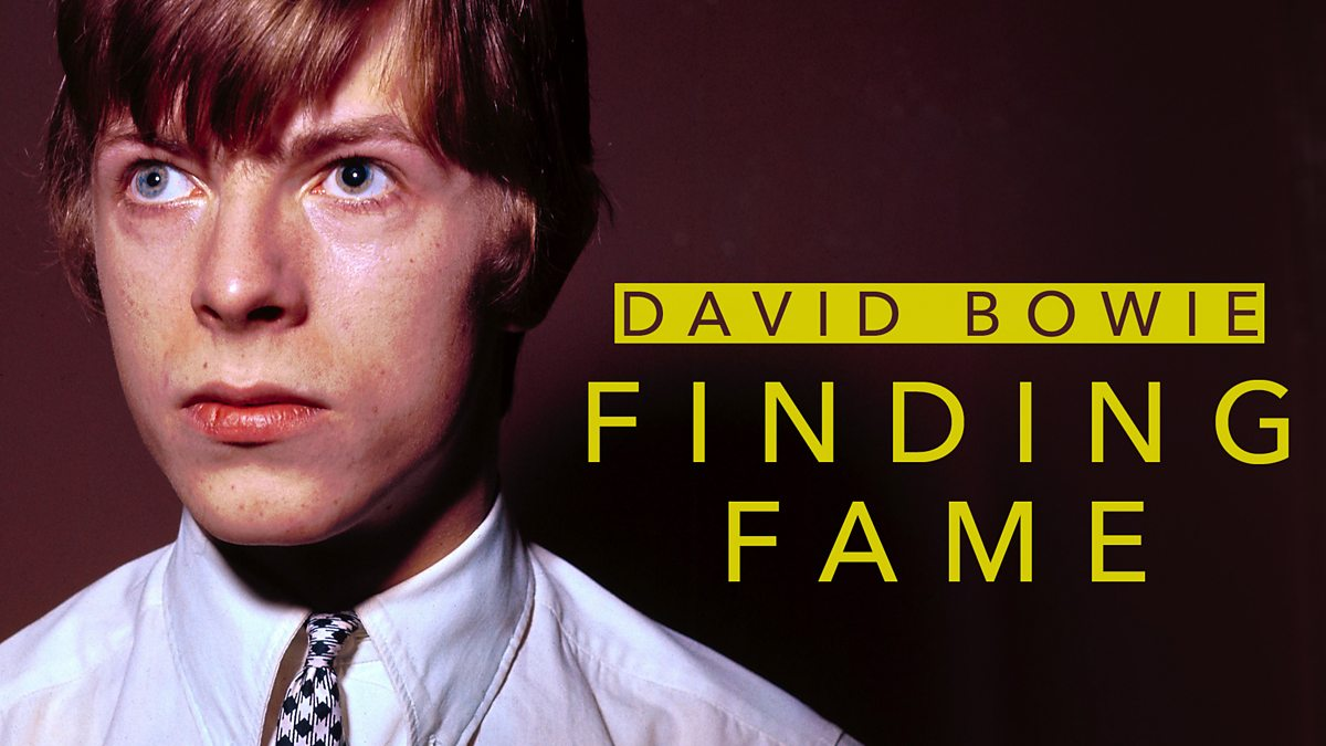 David Bowie: Finding Fame - Episode 15-11-2019