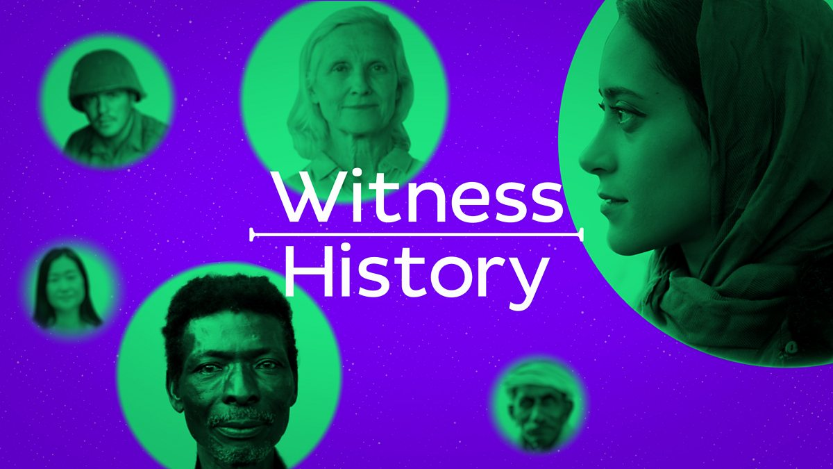 BBC World Service - Witness History