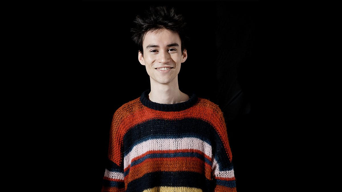 Bbc Radio 3 Jacob Collier S Music Room Seven Facts