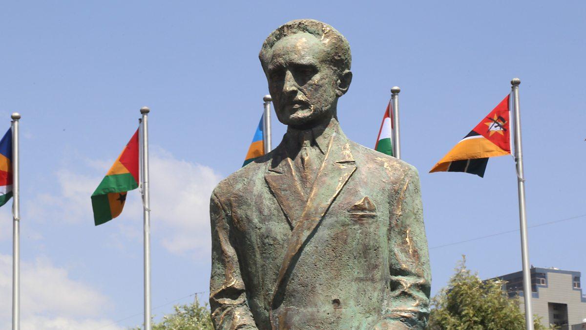 Bbc World Service The Fifth Floor Haile Selassie A
