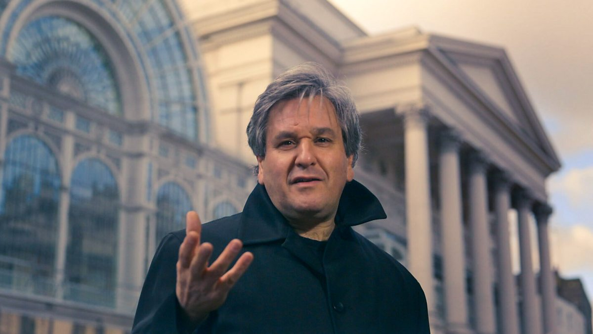 Pappano's Greatest Arias - Episode 27-02-2020
