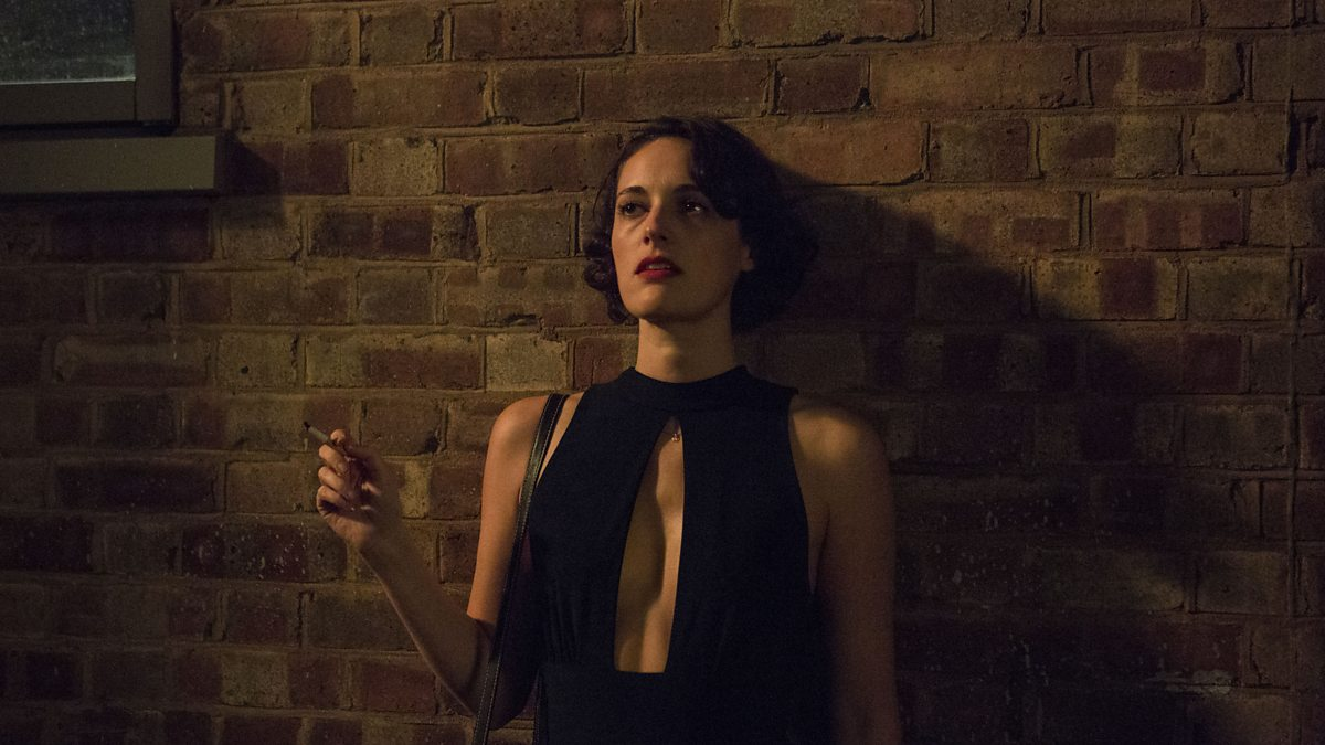 Fleabag - Series 2: Episode 2