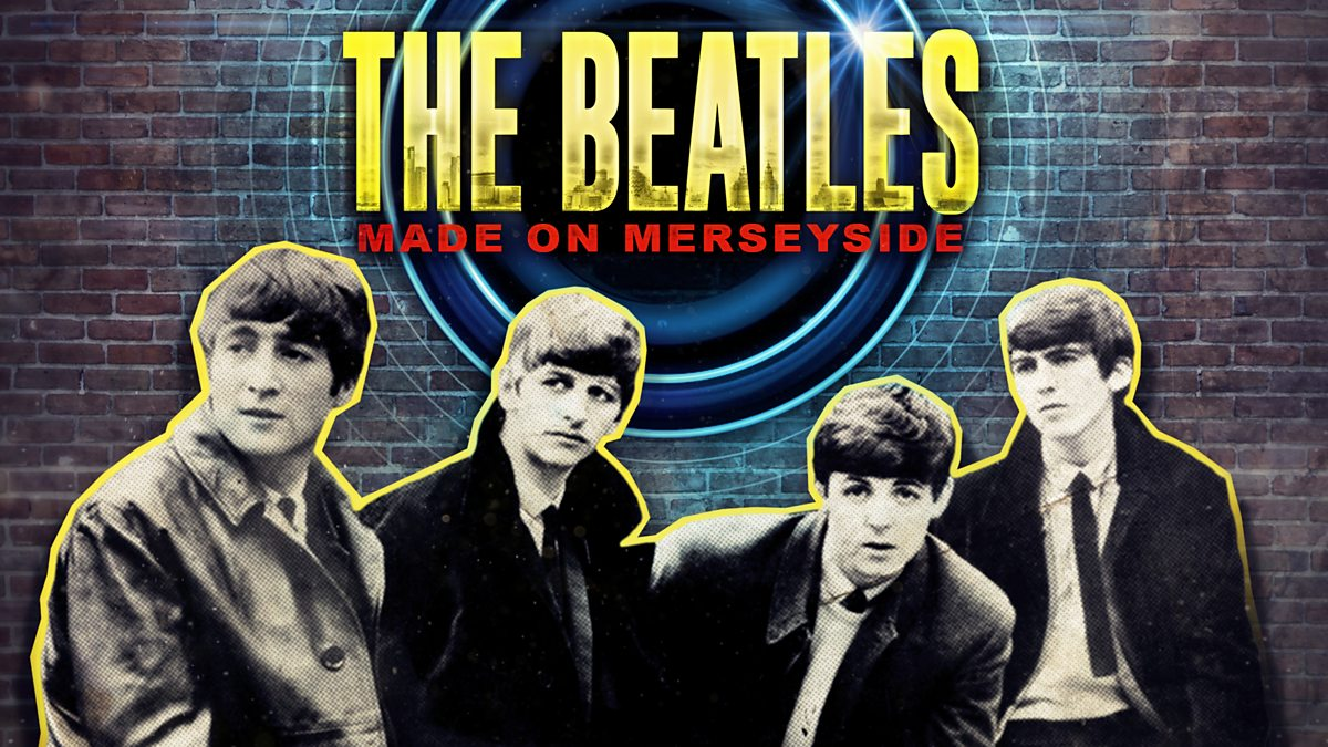The Beatles: Made On Merseyside - Episode 08-11-2019