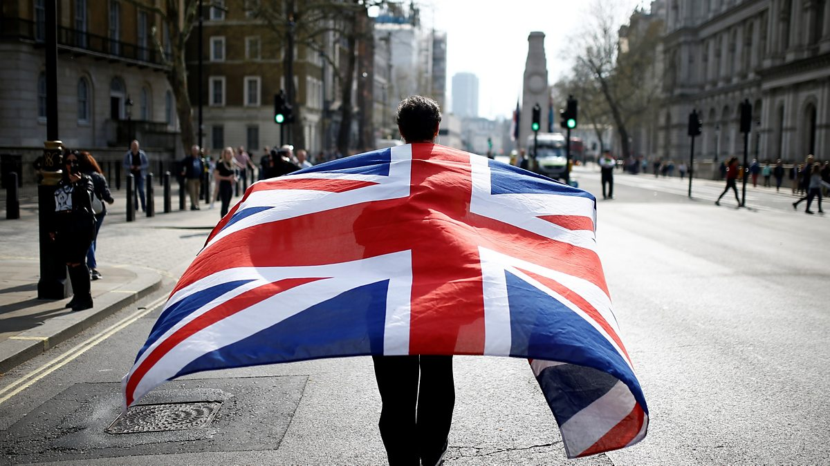 Weekend, Brexit: A Middle-Easterner Writes