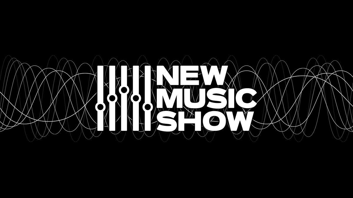 BBC Radio 3 - New Music Show, Leaf-light, hummingbirds and Tokyo by night