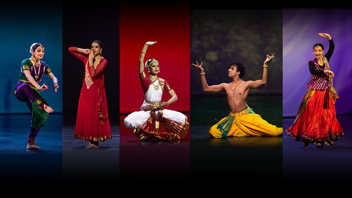 pictures-of-asian-dance