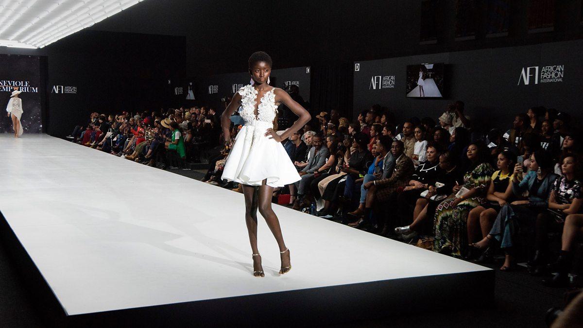 Bbc Radio 4 Art Of Now Race And Fashion