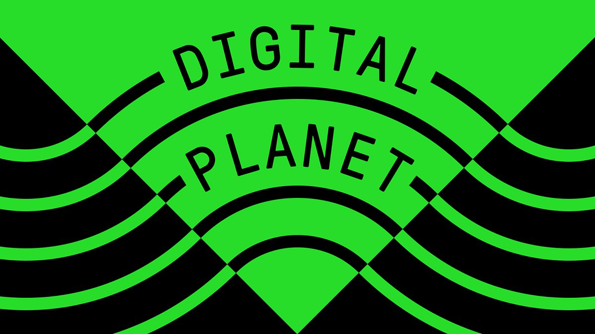 BBC World Service - Find A Programme - Digital Planet
