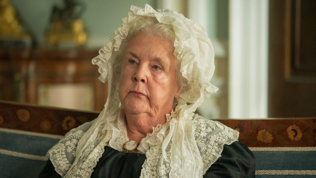 BBC One - Gentleman Jack - Aunt Ann Walker