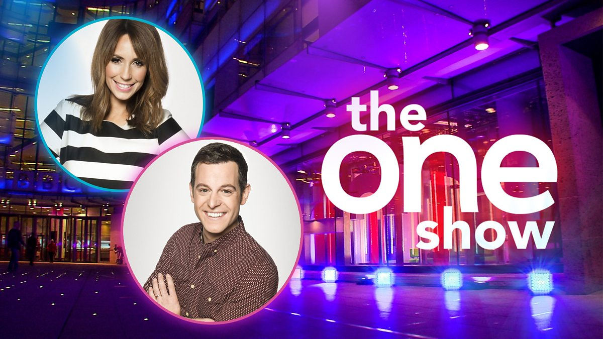 BBC One - The One Show - Available now