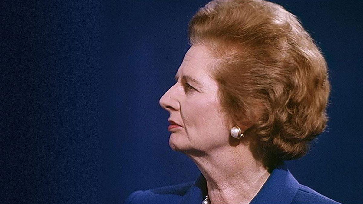 Thatcher: A Very British Revolution