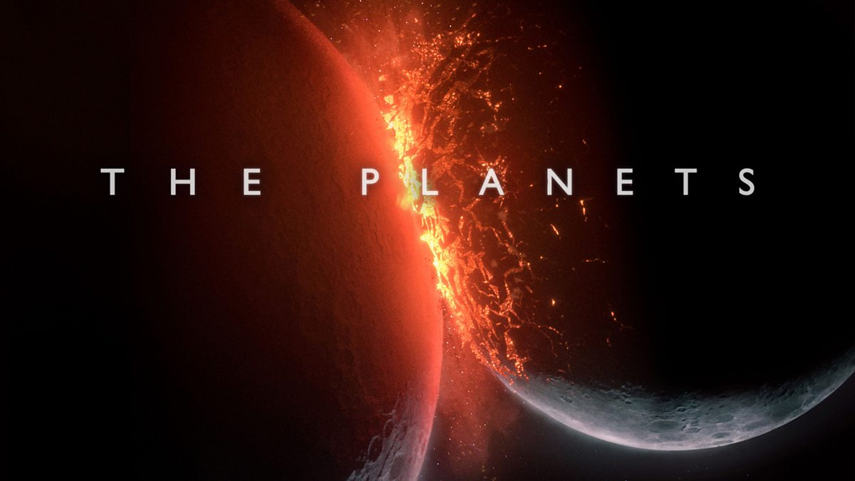 Bbc Two The Planets Series 1 A Moment In The Sun The