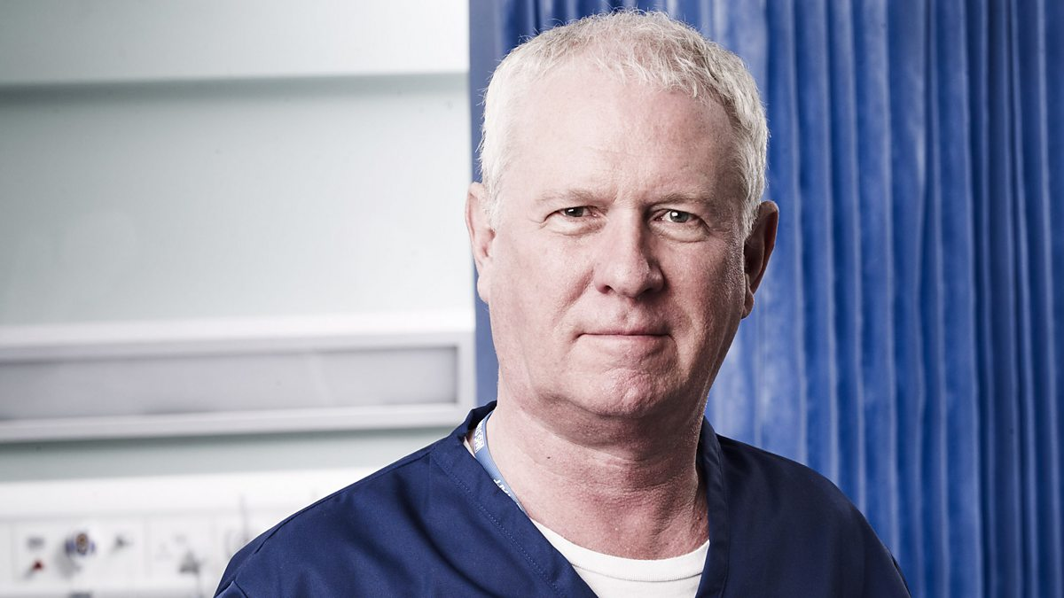 BBC One - Casualty - Next on