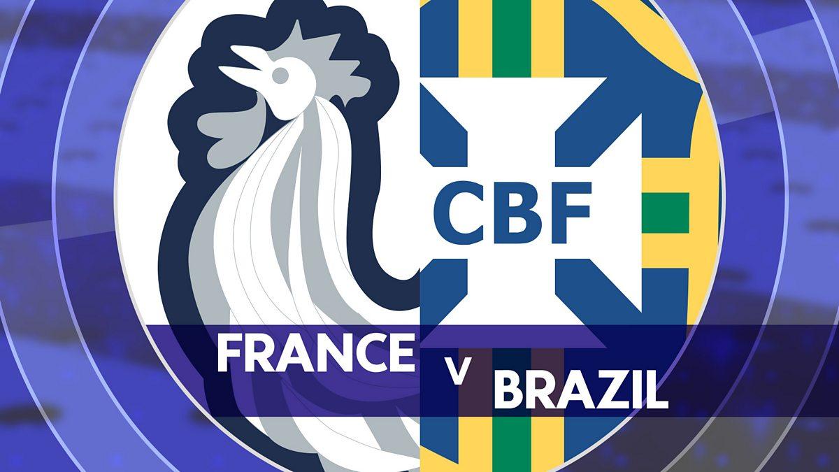 france vs brazil - photo #19