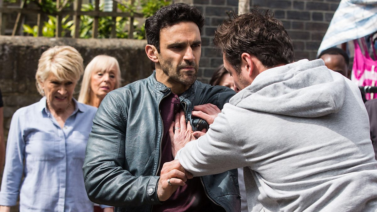 bbc iplayer eastenders 25th july 2019
