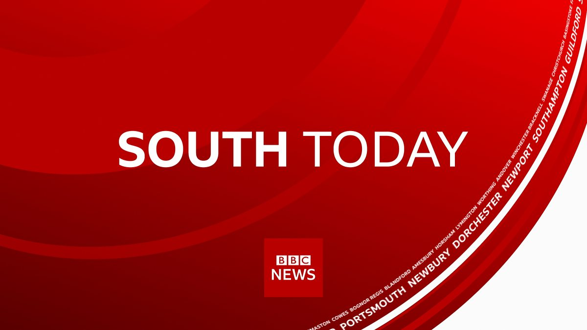 BBC One - South Today - Available now