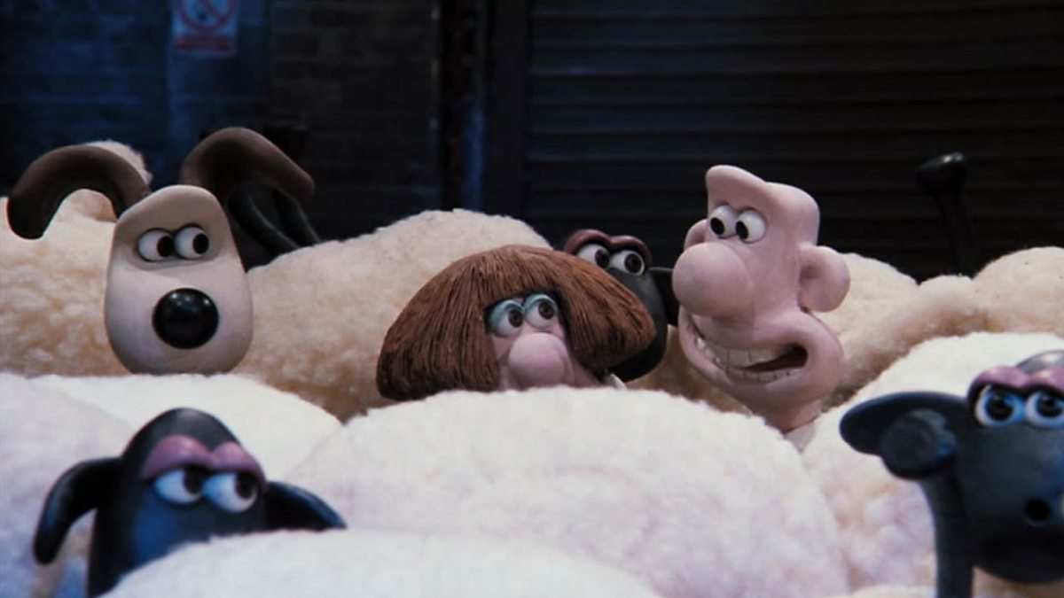 BBC iPlayer - Wallace and Gromit - Dlùth-Bhearradh/Wallace ...