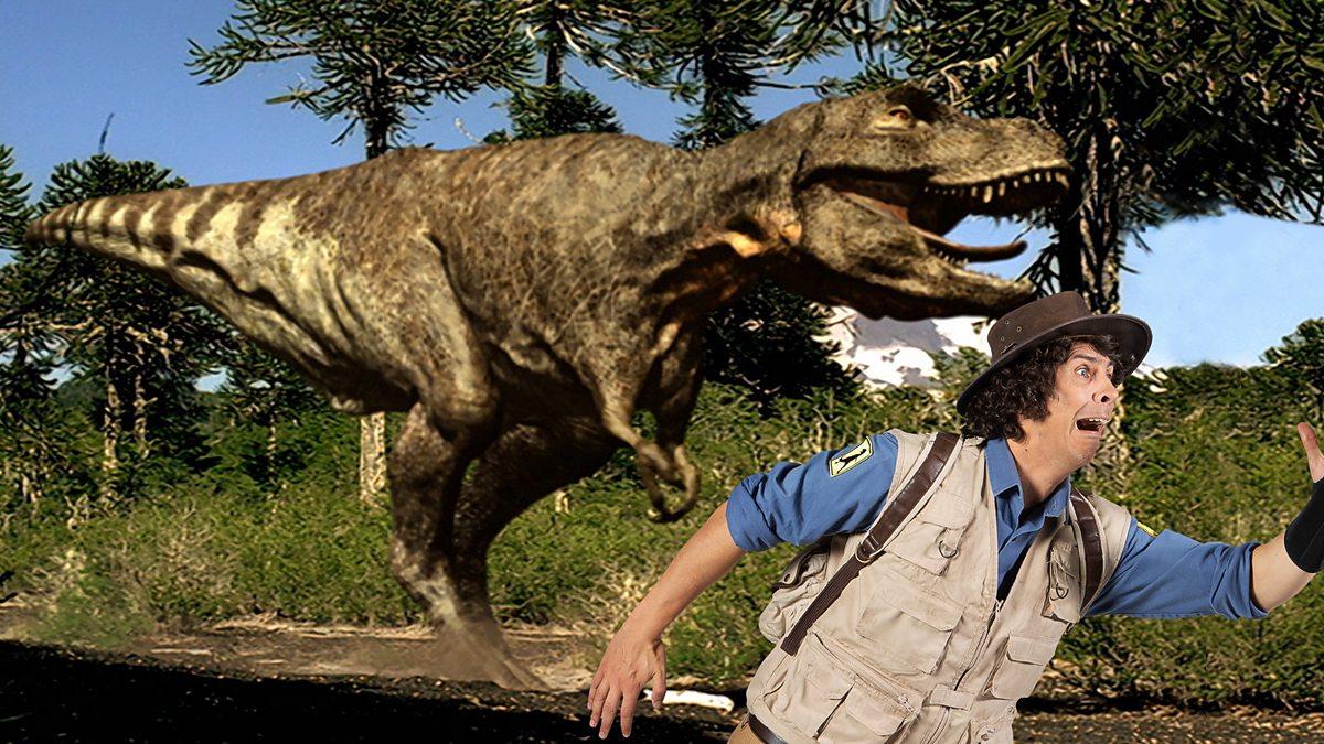 bbc iplayer  andys dinosaur adventures  15 t rex and