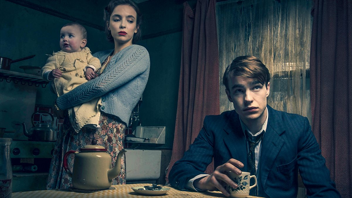 BBC One - Rillington Place