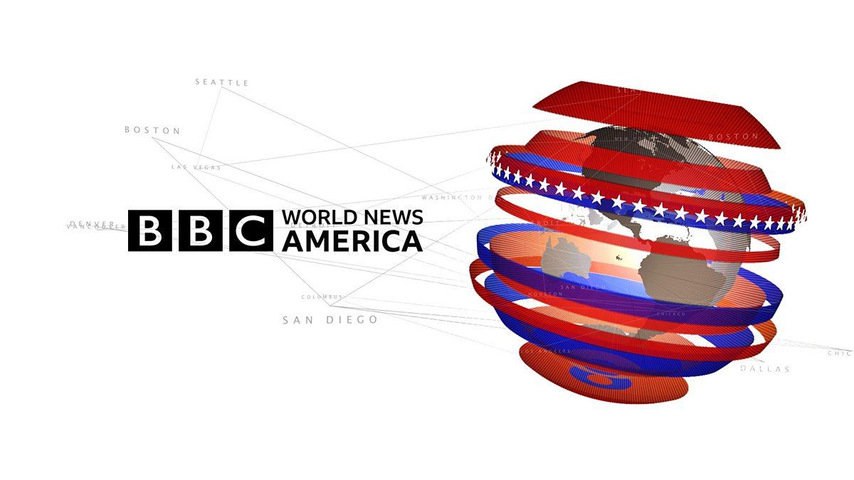 Bbcamerica Schedule Christmas 2021 Bbc World News Bbc World News America