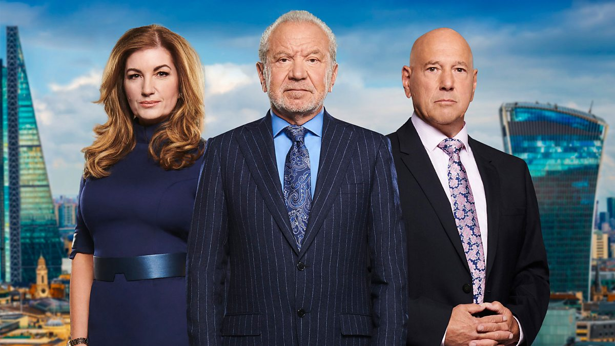 """Image result for the apprentice"""""""