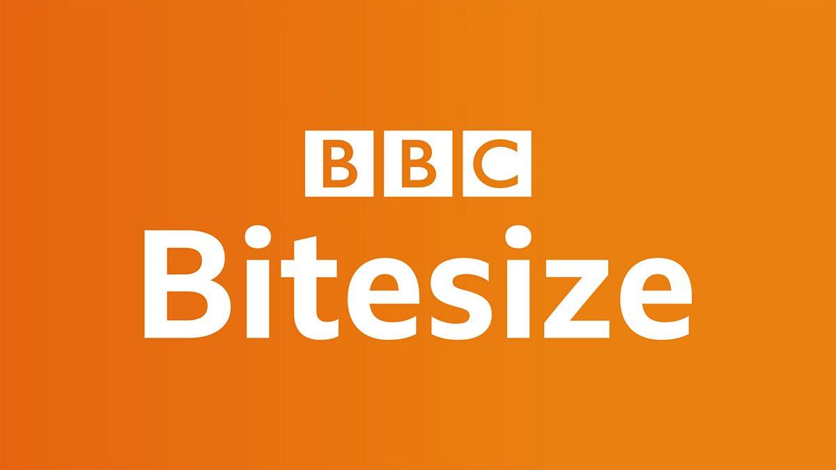 Image result for BBC Bitesize logo