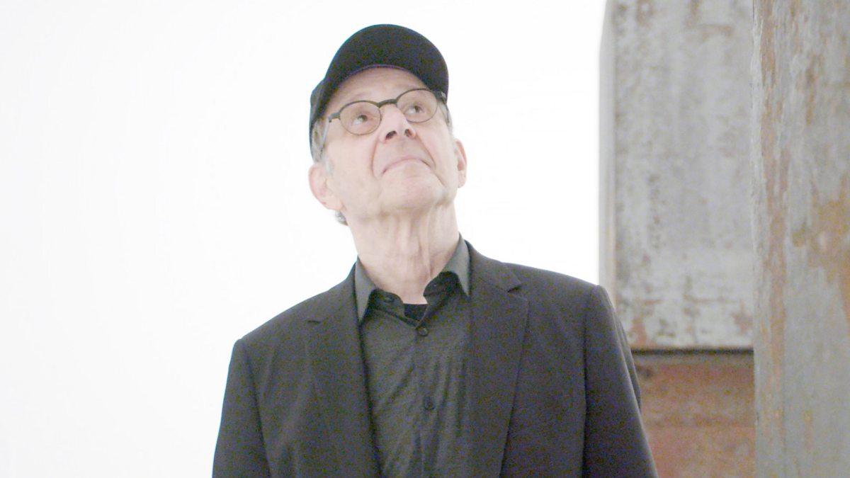 BBC Radio 3 - The Way I See It, Steve Reich on Richard Serra's Equal