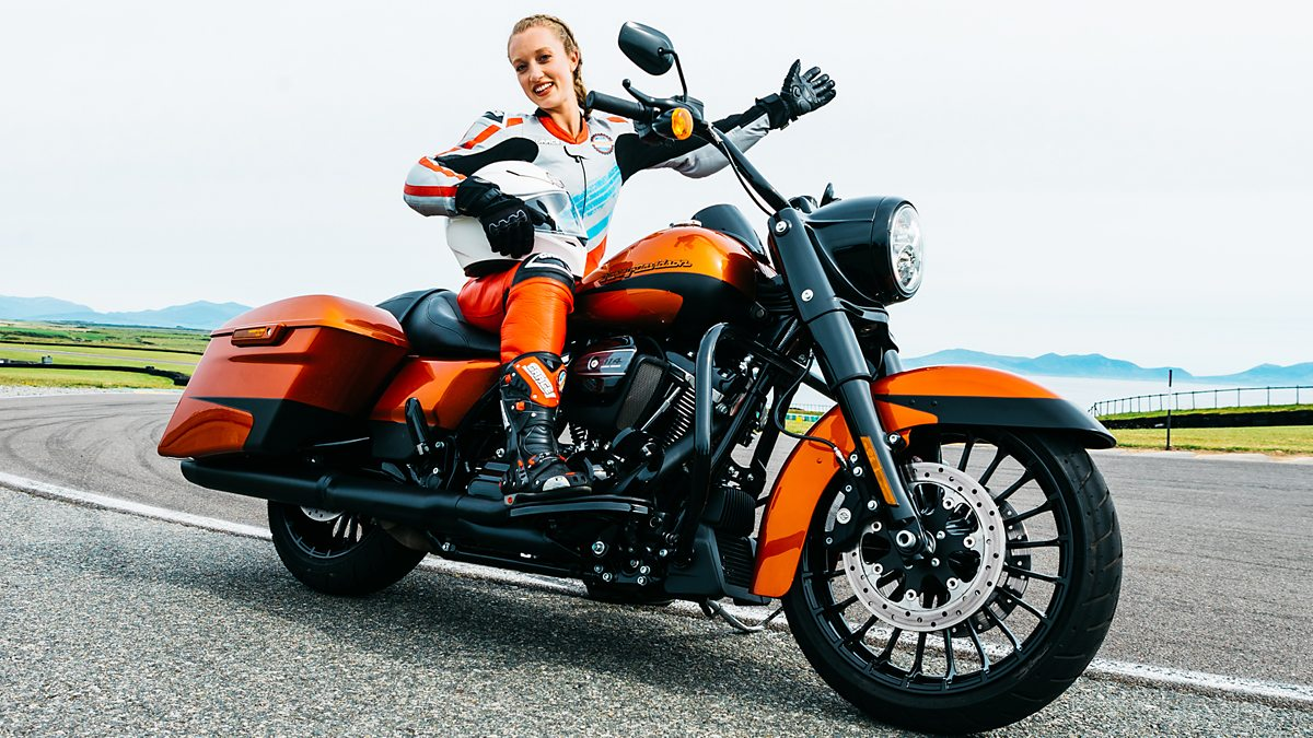 COOL BIKES: Rieju motorbikes