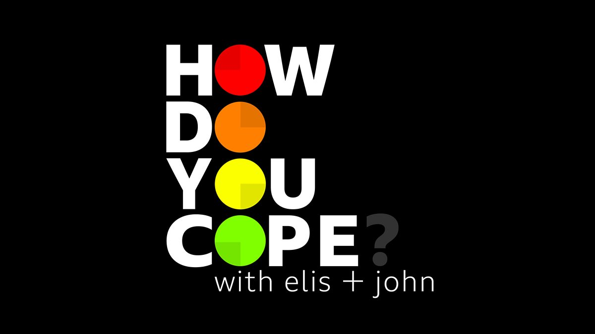 Image result for how do you cope podcast