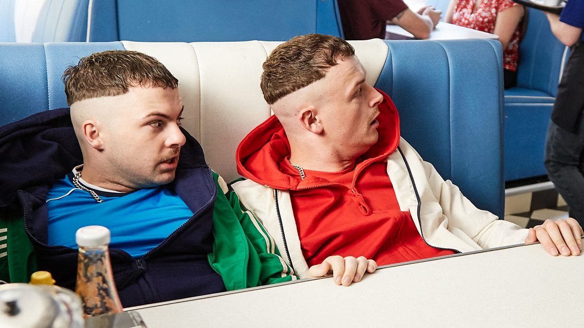 BBC Three - The Young Offenders, Series 2, Episode 5