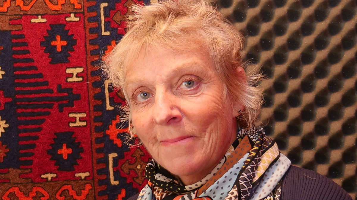 BBC Radio 3 - Private Passions, Selina Cadell