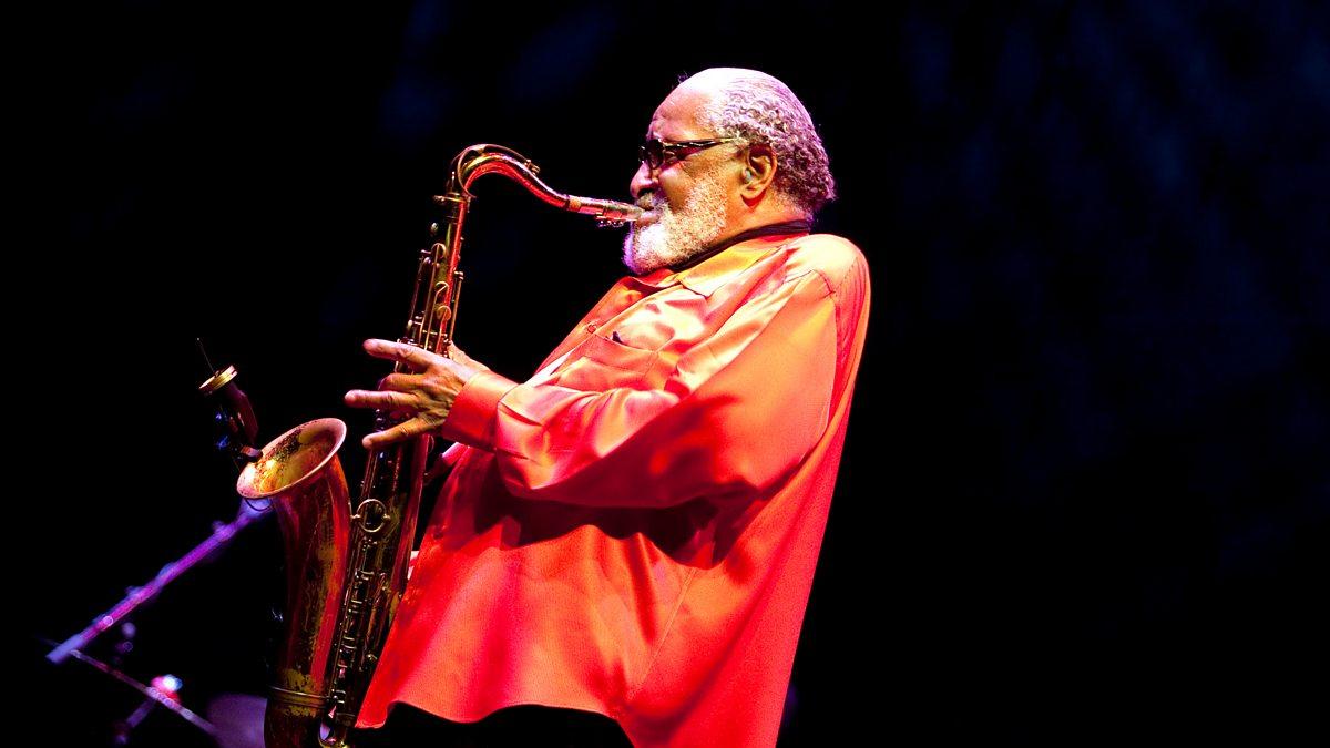 BBC Radio 3 - Jazz All Night, Godfathers of Jazz - Sonny Rollins