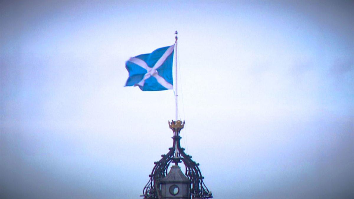 BBC Scotland - The Scandals That Shocked Scotland, Series 1, Episode 4