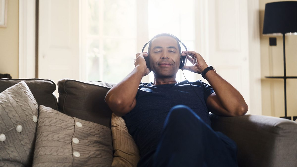 BBC World Service - The Why Factor, Why does music affect the way we feel?