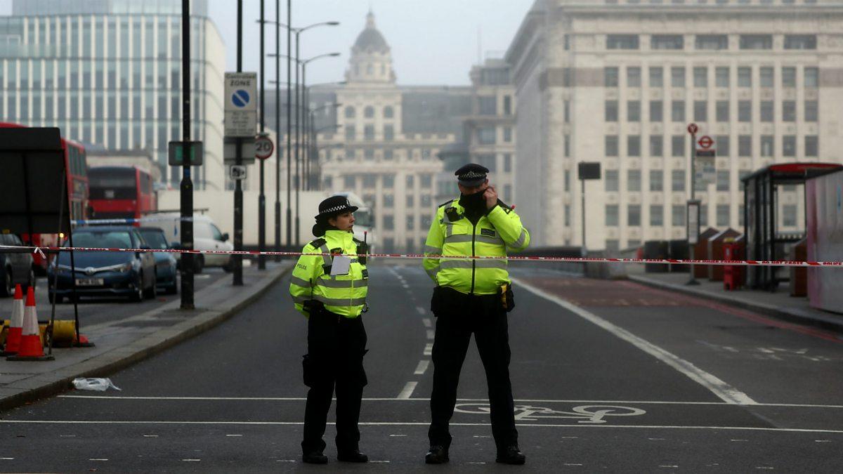 London Bridge attacker named as convicted terrorist thumbnail