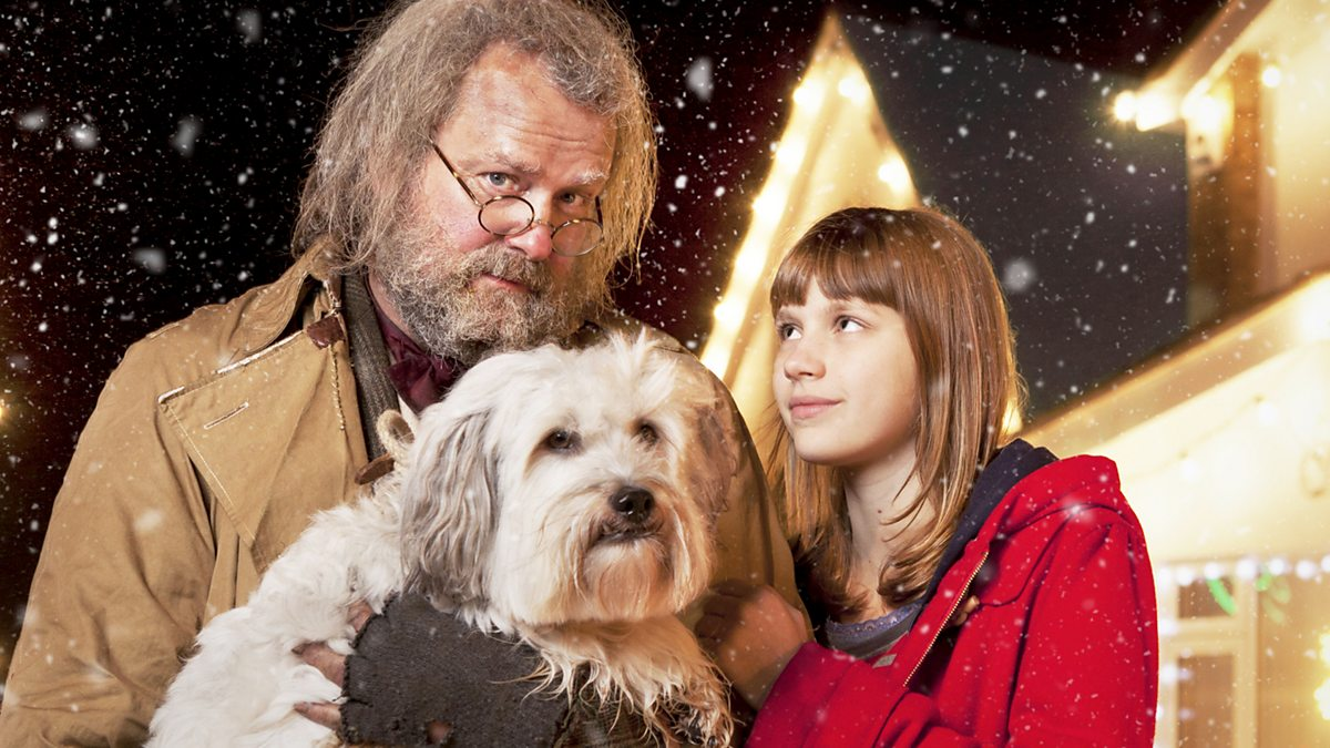 CBBC - Mr Stink