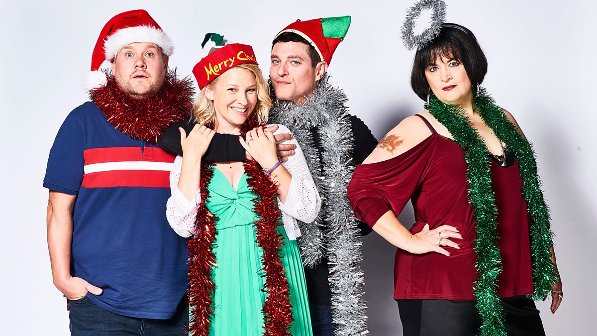 BBC One - Gavin & Stacey, Christmas Special
