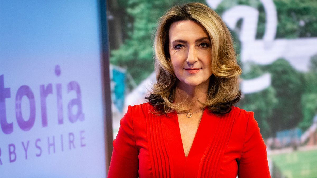 Bbc Two Victoria Derbyshire Contact Us