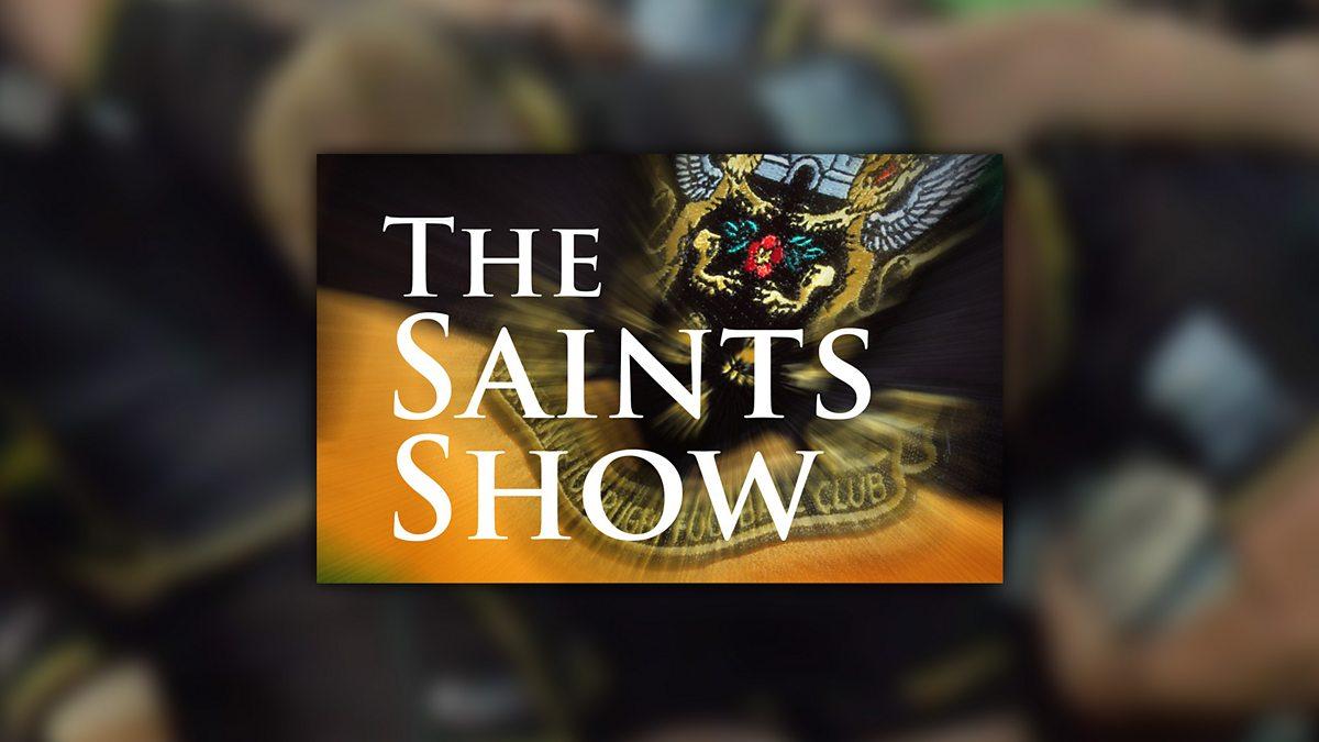 The Saint (2021)