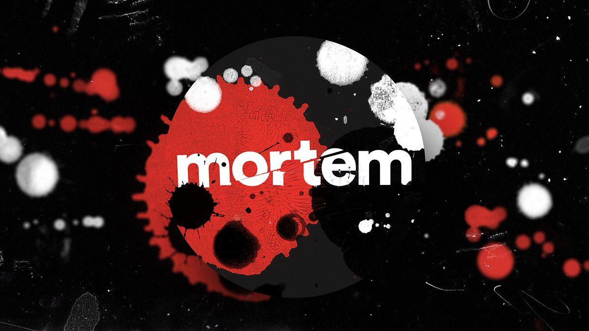 Image result for mortem podcast