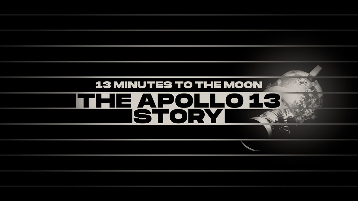 BBC World Service - 13 Minutes to the Moon, Season 2: The Apollo 13 story