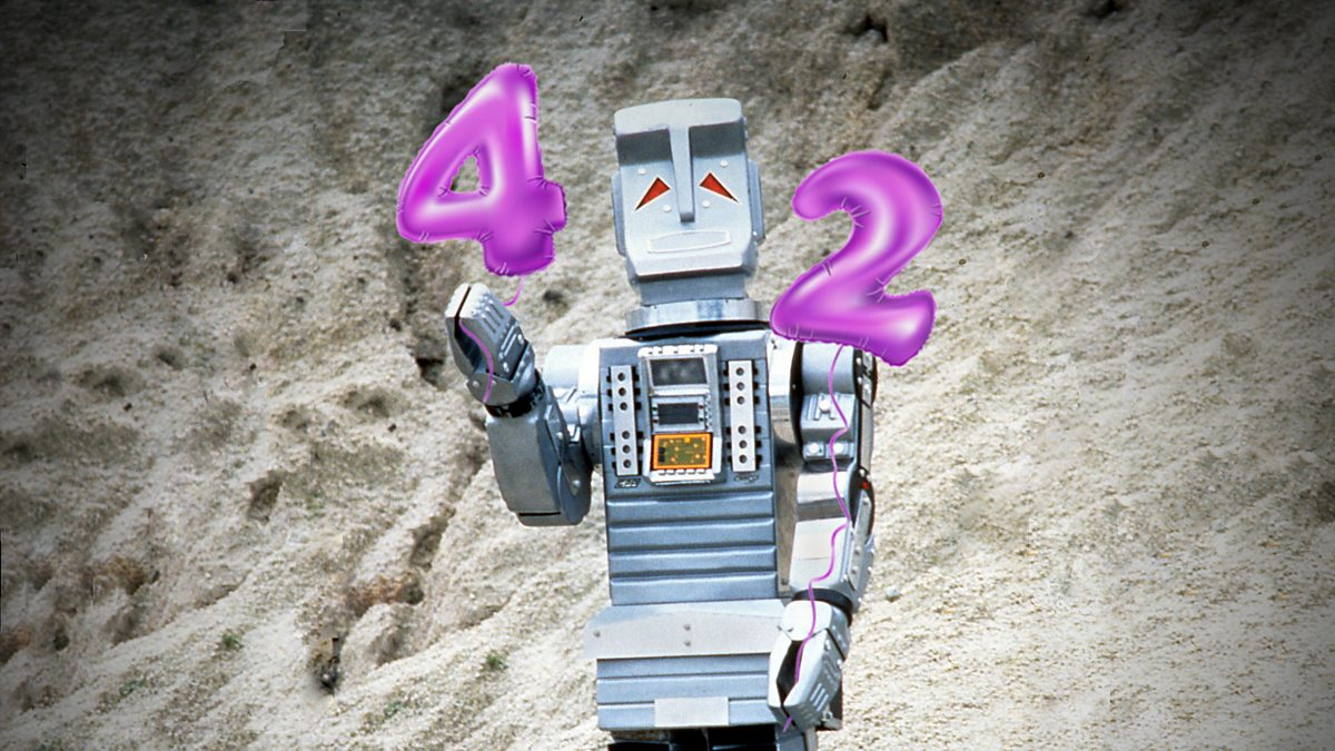 The Hitchhiker's Guide to the Galaxy (BBC) — a review ...