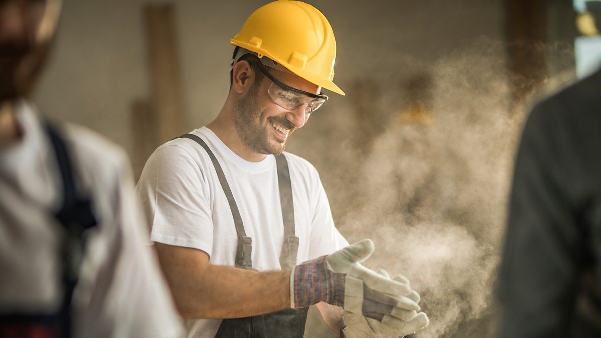 How Are Blue Collar Jobs Better Than White Collar Jobs?