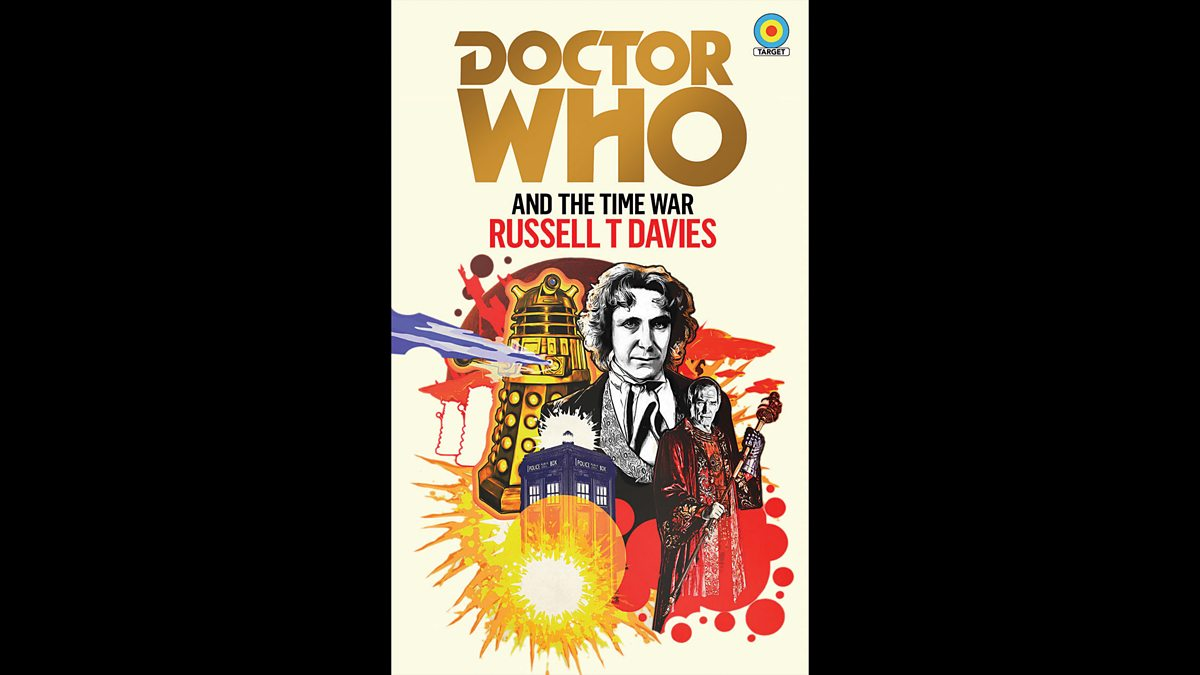 Russell T Davies writes a prequel to Doctor Who – Rose.