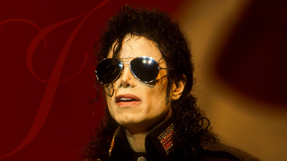 BBC Two - The Real Michael Jackson