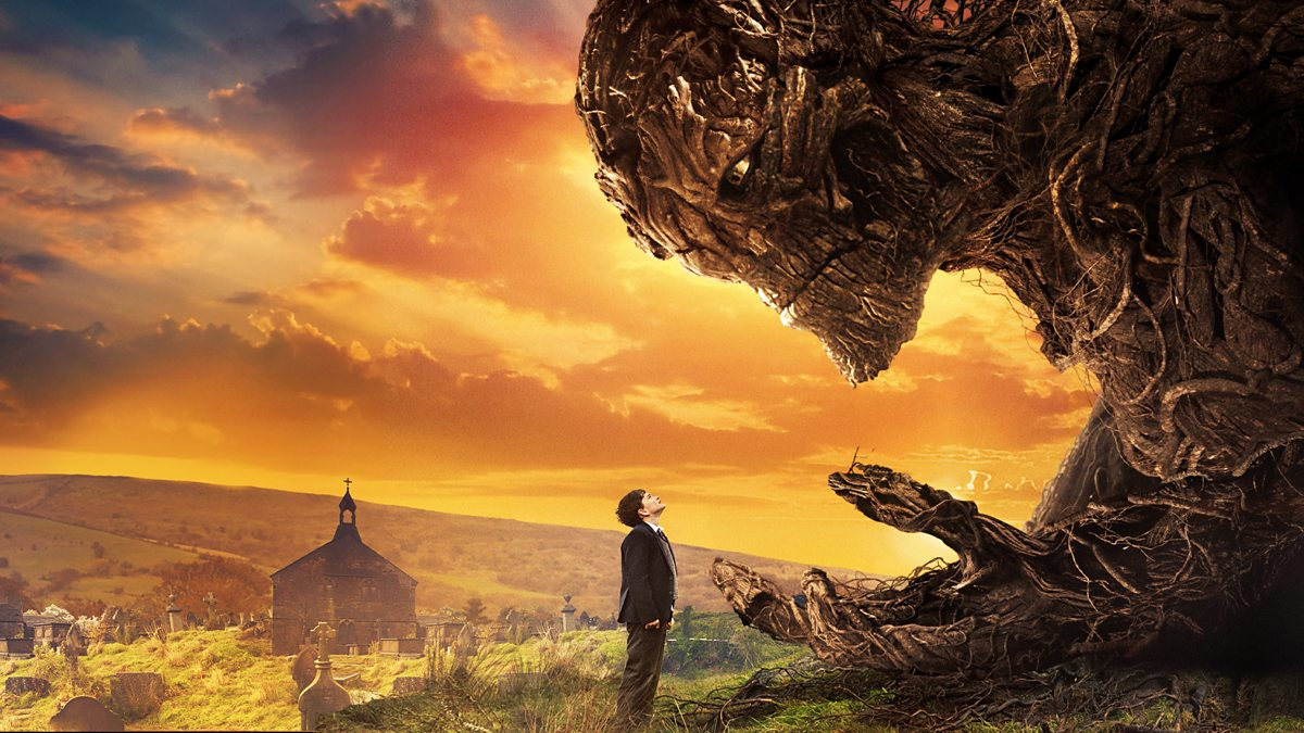 the monster calls full movie online free