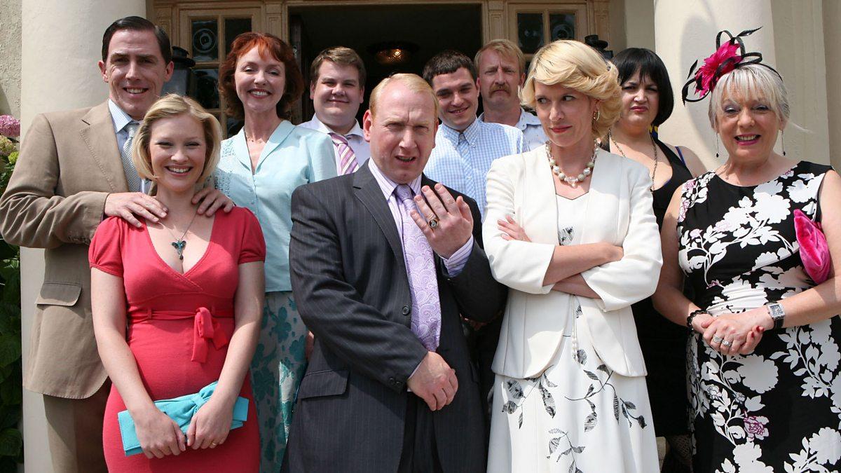 BBC One - Gavin & Stacey, Series 3, Episode 4
