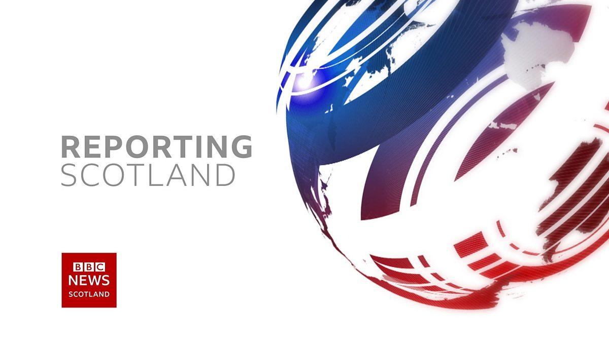Bbc One Reporting Scotland